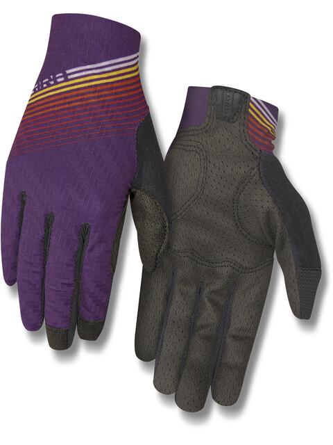 Giro Riv'Ette CS Gloves Women dusty purple